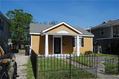 Single Family Home For Sale: 3224 Live Oak Street