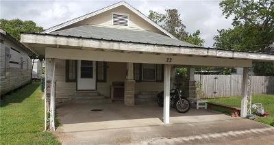 Westwego Single Family Home For Sale: 22 Celotex Park