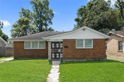 Single Family Home Pending Continue to Show: 3212 39th Street