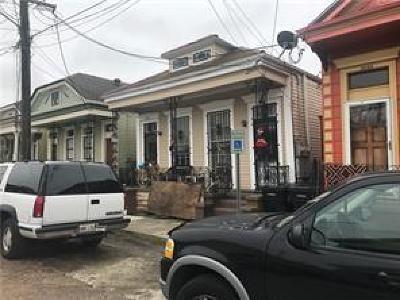 Multi Family Home For Sale: 3054 St Ann Street