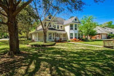 Single Family Home For Sale: 67 Talbot Lane