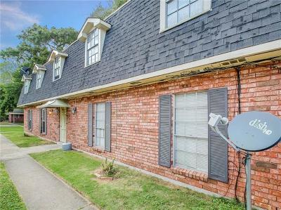 River Ridge, Harahan Multi Family Home Pending Continue to Show: 10510 Jefferson Highway