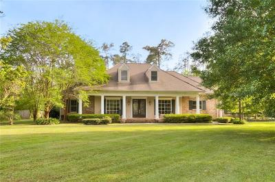 Single Family Home Pending Continue to Show: 4420 Sharp Road