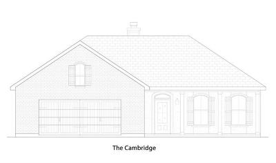 Single Family Home For Sale: 9583 Catalpa Loop