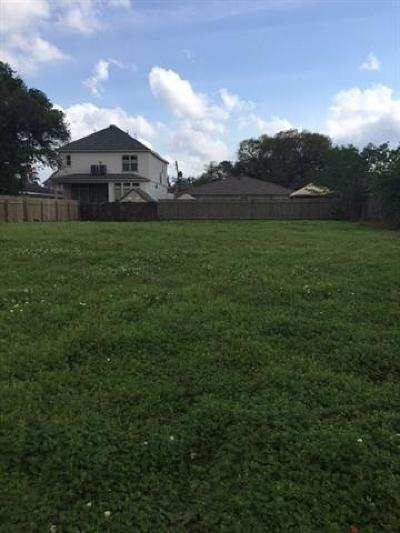 Lakeview Residential Lots & Land For Sale: 424 22nd Street
