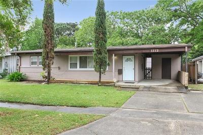 Single Family Home Pending Continue to Show: 1112 Green Acres Road