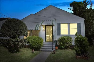 Jefferson Single Family Home Pending Continue to Show: 509 Betz Avenue