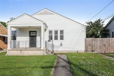 Jefferson Single Family Home For Sale: 1016 Odwyer Place