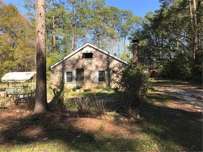 Single Family Home For Sale: 69250 Rowell Street