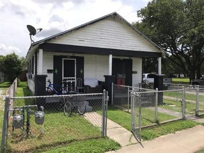 Westwego Multi Family Home For Sale: 785 Avenue C
