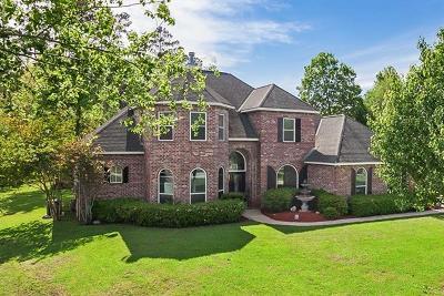 Single Family Home For Sale: 120 Butternut Lane