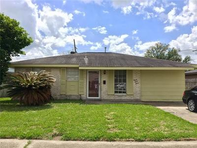 Single Family Home For Sale: 2840 Glenbrook Drive