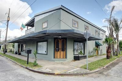 New Orleans LA Single Family Home For Sale: $569,000