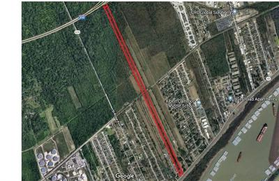 Destrehan, St. Rose Residential Lots & Land Pending Continue to Show: 11292 River Road