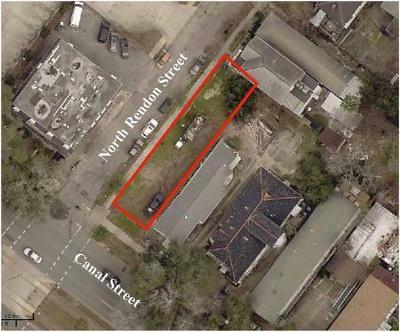 Residential Lots & Land For Sale: 3239 Canal Street