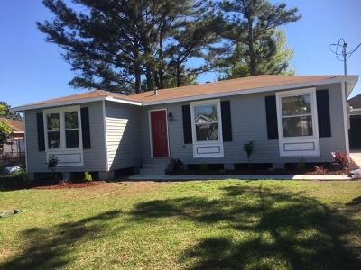 Single Family Home Pending Continue to Show: 9010 Dearborn Avenue