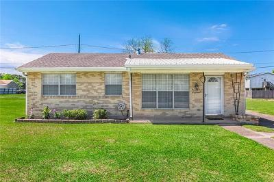 Arabi Single Family Home For Sale: 1518 Schnell Drive