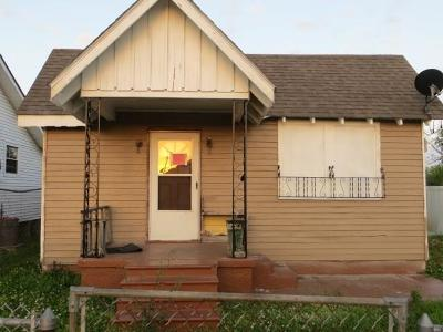 Marrero Single Family Home For Sale: 433 Pine Street