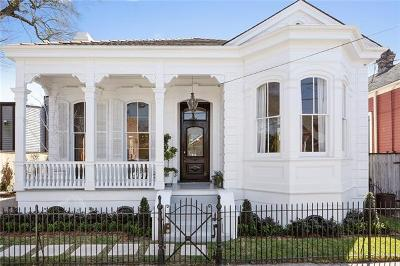 New Orleans Single Family Home Pending Continue to Show: 2318 Royal Street