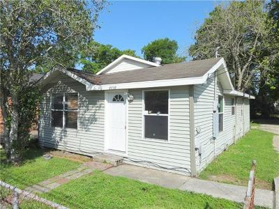 Single Family Home For Sale: 2720 Amigo Avenue