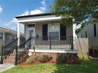 Single Family Home For Sale: 933 6th Street