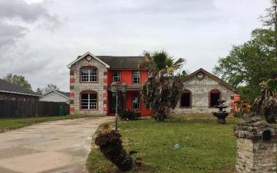Slidell Single Family Home For Sale: 1306 Belair Boulevard
