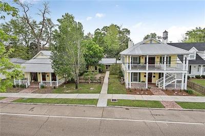 Covington LA Single Family Home For Sale: $1,240,000