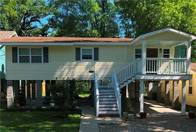 Single Family Home Pending Continue to Show: 345 Depre Street