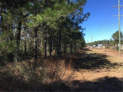 Slidell Residential Lots & Land For Sale: I-12 Service Road Road