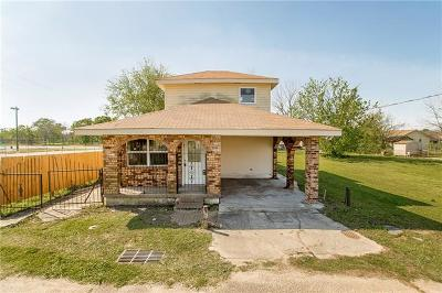 Marrero Single Family Home For Sale: 6101 2nd Avenue