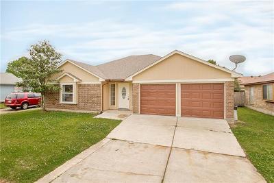Harvey Single Family Home For Sale: 2220 Breckenridge Drive