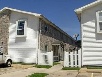 Kenner Condo For Sale: 1628 Vintage Drive #13