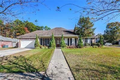 Single Family Home For Sale: 101 Merganser Drive