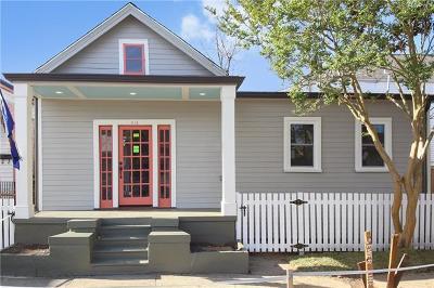 Single Family Home Pending Continue to Show: 615 Homer Street