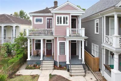 Multi Family Home For Sale: 3108 Esplanade Avenue