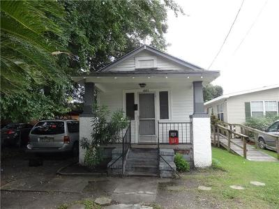 Single Family Home Pending Continue to Show: 4023 Clematis Street