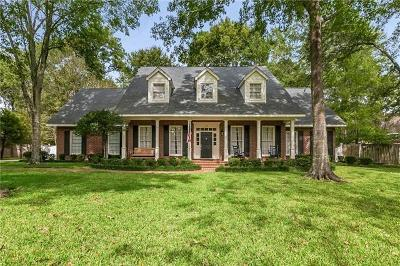 Single Family Home For Sale: 315 Lake Shore Drive