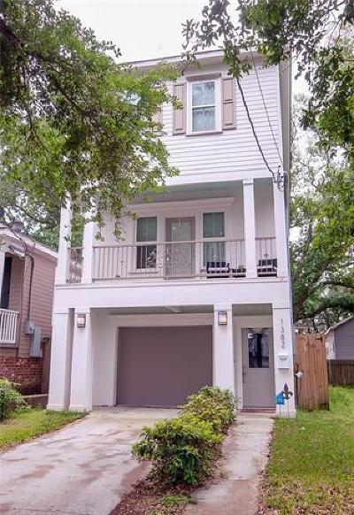 Single Family Home For Sale: 1382 Soldiers Street