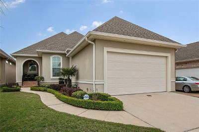 Slidell Single Family Home Pending Continue to Show: 1445 Royal Palm Drive