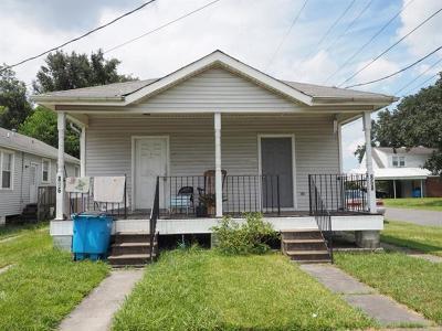 Arabi Multi Family Home For Sale: 856 Lebeau Street