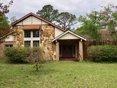 Slidell Single Family Home For Sale: 39404 Miller Road