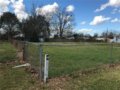 River Ridge, Harahan Residential Lots & Land For Sale: 254 Marmandie Avenue