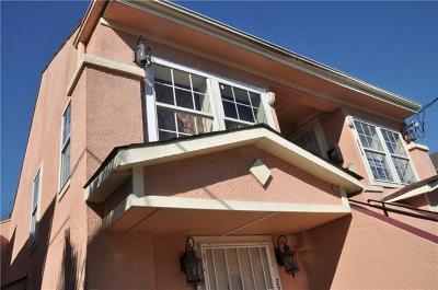 New Orleans Multi Family Home For Sale: 2708 Soniat Street