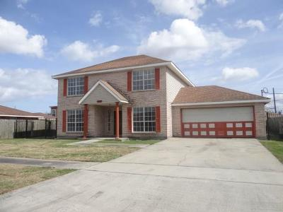 Single Family Home For Sale: 7351 Brevard Avenue