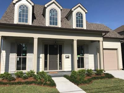 Metairie Single Family Home Pending Continue to Show: 436 Melody Drive