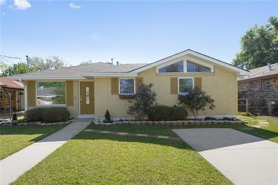 Single Family Home Pending Continue to Show: 1325 Seminole Avenue