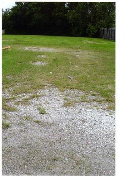 Arabi Residential Lots & Land For Sale: 7221 St Claude Avenue