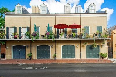 New Orleans LA Condo For Sale: $769,000