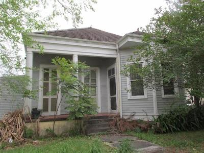 Single Family Home For Sale: 736 Franklin Street