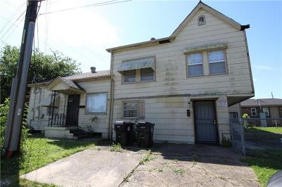 Multi Family Home For Sale: 4781 Eastern Street